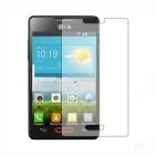 Miếng dán màn hình LG Opimus L4 II E440 Screen Protector
