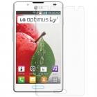 Miếng dán màn hình LG Optimus L7 II P713, P710 Screen Protector