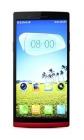Miếng dán màn hình Oppo Find 5 Mini R827 Screen Protector