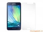 Miếng dán màn hình Samsung Galaxy A3 Screen Protector