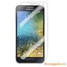 Miếng dán màn hình Samsung Galaxy E5 Screen Protector