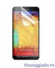 Miếng dán màn hình Samsung Galaxy Note  3 Neo N750 Screen Protector