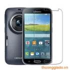 Miếng dán màn hình Samsung Galaxy  S5 Zoom-C1158 Screen Protector