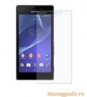 Miếng dán màn hình Sony S50h-D2302-Xperia M2 Screen Protector