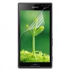 Miếng dán màn hình Sony Xperia C S39h C2305 Screen Protector