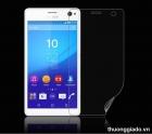 Miếng dán màn hình Sony Xperia C4 Screen Protector