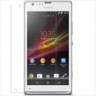 Miếng dán màn hình Sony Xperia M C1905 Screen Protector