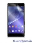 Miếng dán màn hình Sony Xperia T2 Ultra XM50 D5303 Screen Protector
