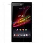 Miếng dán màn hình Sony Xperia Z Ultra XL39h Screen Protector