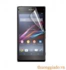 Miếng dán màn hình Sony Xperia Z1 Compact D5503 Screen Protector