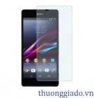 Miếng dán màn hình Sony Xperia Z2 / L50 / D6503 Screen Protector