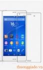 Miếng dán màn hình Sony Xperia Z3/L55 Screen Protector
