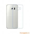 Miếng dán mặt lưng/sau lưng Samsung Galaxy S6 G920f, Galaxy S6 Edge G925f