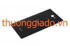 Miếng kính mặt lưng, nắp lưng, nắp đậy pin Sony Xperia M2-S50h-D2302