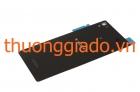 Miếng kính mặt lưng, nắp lưng, nắp đậy pin Sony Xperia Z3-L55 Back Glass Battery Cover