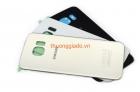 Thay nắp lưng kính (nắp đậy pin) Samsung Galaxy S6 Edge G925f Chính Hãng