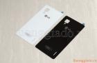 Miếng kính mặt sau lưng/ nắp lưng LG Optimus G/ E975 Glass Back Cover Housing