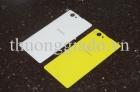 Miếng kính sau lưng/nắp lưng /nắp đậy pin Sony Xperia Z1 mini-D5502-SO-20F