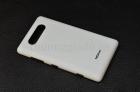 Nắp lưng sạc không dây Lumia 820 Màu Trắng Wireless Charging