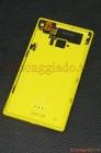 Nắp lưng/ Nắp đậy pin Nokia Lumia 720 Màu Vàng Yellow Back Cover