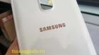 Nắp Lưng, Nắp Đậy Pin Samsung Galaxy Note 3 Vàng Đồng Chính Hãng Gold Back Cover