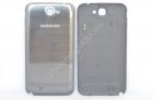 Nắp lưng, nắp đậy pin Samsung Galaxy Note II, Note 2, N7100 Titanium Back Cover