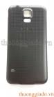 Nắp lưng (nắp đậy pin) Samsung Galaxy S5 (SM-G900) Chính Hãng, Màu Đen