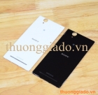 Nắp lưng/ nắp đậy pin Sony T2 Ultra XM50 D5303 Back Cover