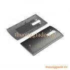 Nắp lưng,nắp đậy pin,vỏ lưng LG G4 Chính Hãng (vân nổi kim cương) Back Cover