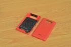 Nắp lưng sạc không dây Nokia Lumia 820 Màu Đỏ (Wireless Charging)