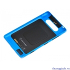 Nắp lưng sạc không dây Nokia Lumia 820 màu xanh/Wireless Charging Shell  CC-3041