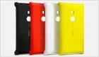 Nắp lưng sạc không dây Nokia Lumia 925 Wireless Charging Cover CC-3065
