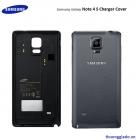Nắp lưng sạc không dây Samsung Galaxy Note 4/ SM-N910 - S Charger Cover