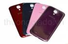 Nắp lưng Samsung Galaxy S4 i9500 Chính Hãng (Màu đỏ, tím, xanh, hồng)
