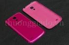Nắp lưng Samsung Galaxy S4 mini i9190 Màu Hồng Back Cover, Pink