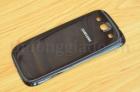 Nắp lưng Samsung Galaxy SIII/ i9300 Màu Đen Hàng Chính Hãng