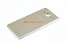 Nắp lưng_nắp đậy pin Samsung Galaxy Grand Prime G530 Màu Vàng Chính Hãng