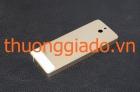Nắp lưng-Nắp đậy pin Nokia Asha 515 Màu Vàng Champagne Back Cover