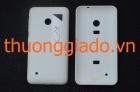 Nắp lưng-Nắp đậy pin Nokia Lumia 530 Màu Trắng Back Cover