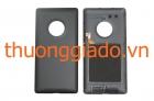Nắp lưng-Nắp đậy pin Nokia Lumia 830 Màu Đen-Back Cover