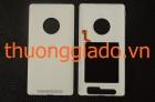 Nắp lưng-Nắp đậy pin Nokia Lumia 830 Màu Trắng-Back Cover