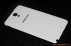 Nắp lưng-Nắp đậy pin Samsung Galaxy  Note  3 Neo-N750 White Back Cover