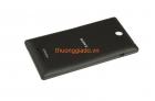 Nắp lưng-Nắp đậy pin Sony Xperia C/ S39h/ C2305 Original Back Cover