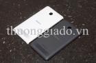 Nắp lưng/nắp đậy pin Sony Xperia E1 Original Back Cover