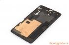 Nắp lưng-Nắp đậy pin-Vỏ Google Nexus 7 2012-Back Cover