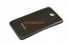 Nắp lưng/nắp đậy pin/vỏ Lenovo S880 Chính hãng màu đen