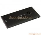 Nắp lưng/nắp đậy pin/vỏ Nokia Lumia 1520 Màu Đen