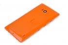 Nắp lưng-nắp đậy pin-vỏ Nokia Lumia 930 Màu Cam