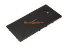 Nắp lưng-nắp đậy pin-vỏ Nokia Lumia 930 Màu Đen