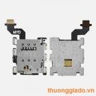 Thay ổ sim/khe đựng sim HTC One (M8)